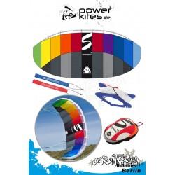 HQ Symphony 1.4 R2F Lenkdulle Sportkites Powerkite