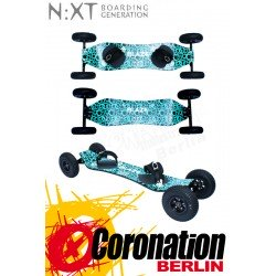 Next Blaze Mountainboard Landboard ATB All Terrain Board