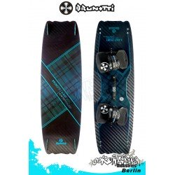 Brunotti 2011 Kiteboard X-Ray 133x41