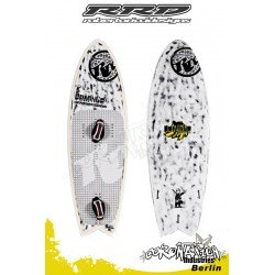 RRD Domingo LTD 2011 Kiteboard Komplett