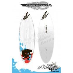 Cabrinha Skillit 5,6 2011 Waveboard complète