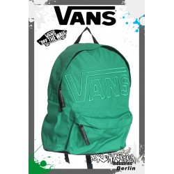 Vans Mohican Kelly Green Fashion-Street-Rucksack