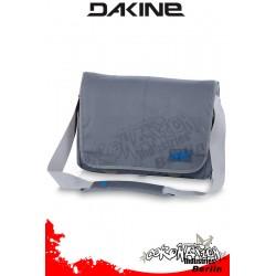 Dakine Hudson Laptop Schultertasche Messenger Daybag Stencil