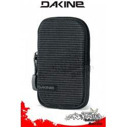 Dakine Cell Case Phantom Handy Tasche pour iPhone, Blackberry & Digicam Black Stripes