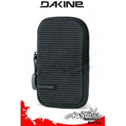 Dakine Cell Case Phantom Handy Tasche für iPhone, Blackberry & Digicam Black Stripes