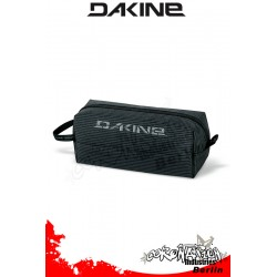 Dakine Accessory Case Black Stripes Schulmäppchen