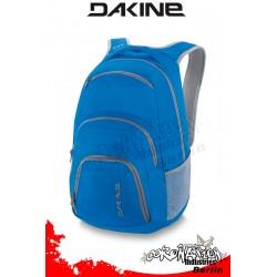 Dakine Campus SM Blue Schul-Sport-Freizeit & Street-Rucksack 25L