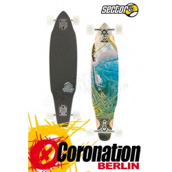 Sector 9 Chamber 15 complète Longboard