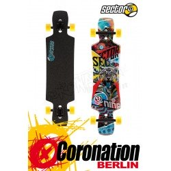 Sector 9 Static complète Longboard