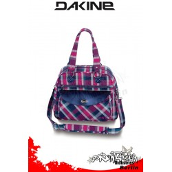 Dakine Valet Damen Laptoptasche Messenger Bag Vivienne Plaid