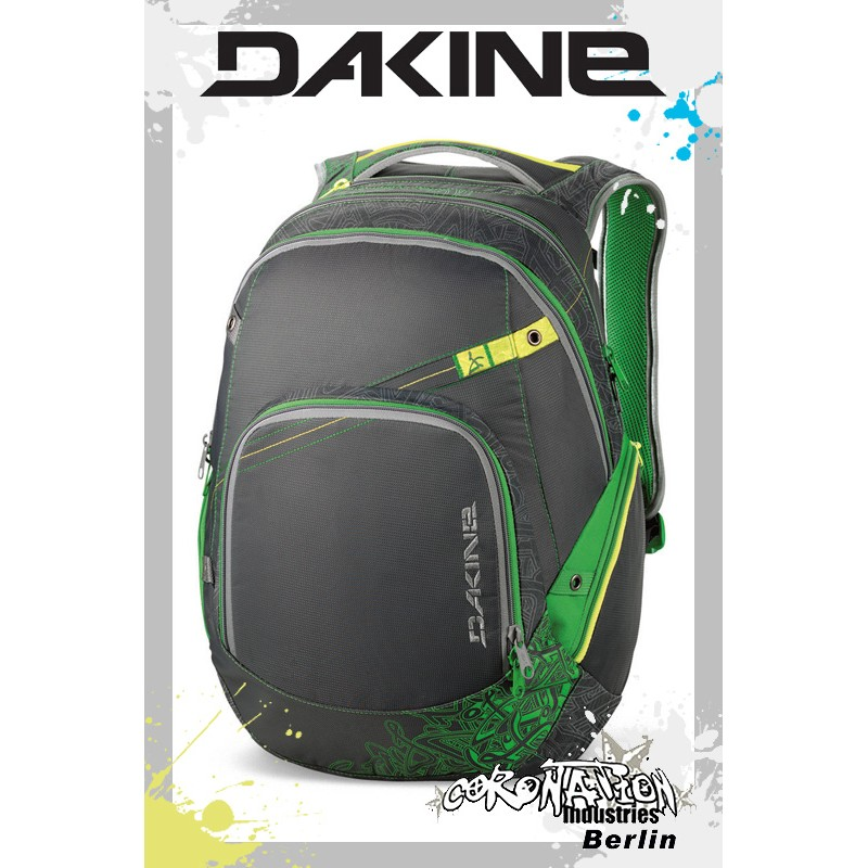 7bfd460dbc Dakine Team Interval Jordy Smith Surf-Laptop-Schul-Rucksack