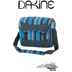 Dakine Messenger Bag Pacific Stripes Notebook Schultertasche Umhängetasche