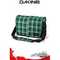 Dakine Hudson Messenger Bag Daybag Laptop Schultertasche Fairway