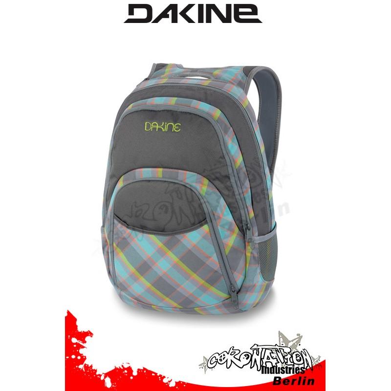 86da8694f167b Dakine Eve Pack Girls Avalon Fashion-Freizeit-Rucksack - Coronation ...