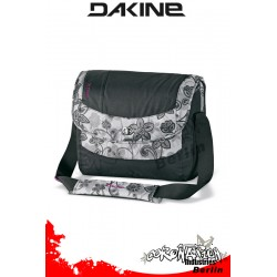Dakine Brooke Messenger Bag Umhängetasche Schultertasche Girls Black Lace