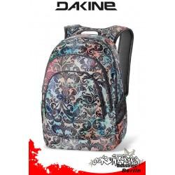 Dakine Academy Pack Girls Victorianne Schul-Laptop-Rucksack