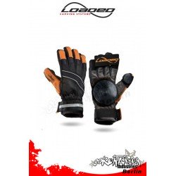 Loaded Freeride Gloves - blue