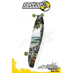 Sector 9 Cosmic Nicaragua 97cm