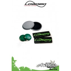 Loaded Technical Pucks