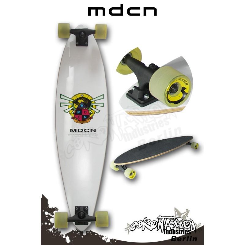 MDCN Cruiser Crest 96cm