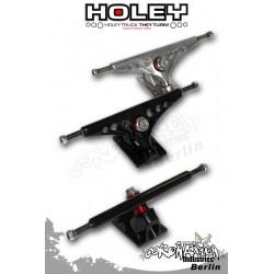 Holey Truck 180mm black