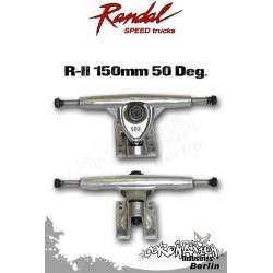 Randal trucks R-2 150mm 50° Trucks