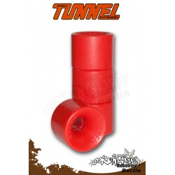 Tunnel roues Rocks 63mm 90a