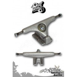 "Gullwing Bomber 9"" Set truck"