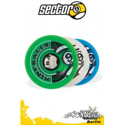 Sector 9 Nineballs 74mm 78a