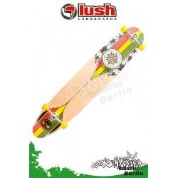 Lush Kisiwa Rasta 140cm