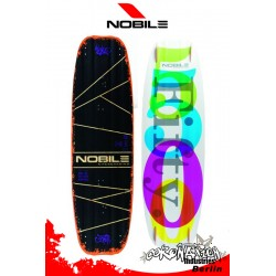 Nobile 50 Fifty Kiteboard 2011