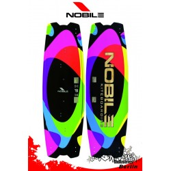 Nobile 2HD Black Kiteboard 2011