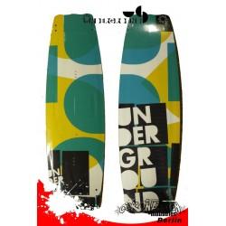 Underground 8-bit FLX 135x41 cm
