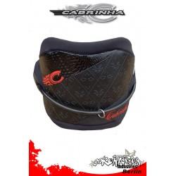 Cabrinha Kite-harnais ceinture black