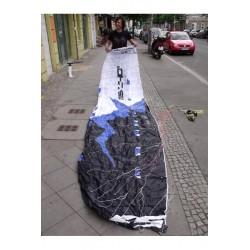second hand kite Flysurfer Psycho 3 6m²