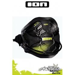 ION Apex Hüfttrapez Black