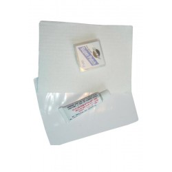 North Bladder & Canopy Repair Kit