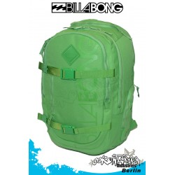 Billabong Rucksack Backpack Freedom - Poison Green