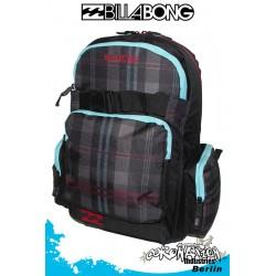 Billabong Rucksack Backpack Five O - Black
