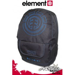 Element Street & Schul Rucksack Freizeit Backpack Lockdown - Electric