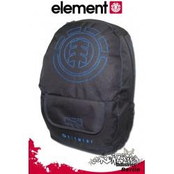 Element Street & Schul Rucksack Freizeit Backpack Lockdown - Electric