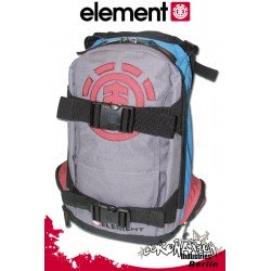 Element Mohave Laptop Rucksack Street & Schul Backpack Small - Electric