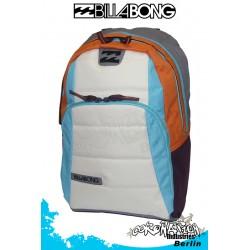 Billabong Rucksack Backpack Uluwatu Pack - Pale Yellow