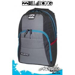 Billabong Rucksack Backpack Uluwatu Pack - Charcoal