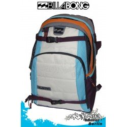 Billabong Rucksack Backpack Padang Pack - Pale Yellow