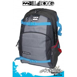 Billabong Rucksack Backpack Padang Pack - Charcoal