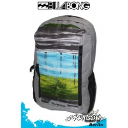 Billabong Rucksack Backpack Changed Up - Green