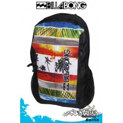Billabong Rucksack Backpack Changed Up - Black