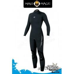 Maui Magic Kula Steamer S/L 6/5/3 woman neopren suit