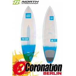 North Pro Surf 2016 Wave Kiteboard